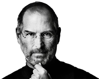 Sell the problem first - Steve Jobs