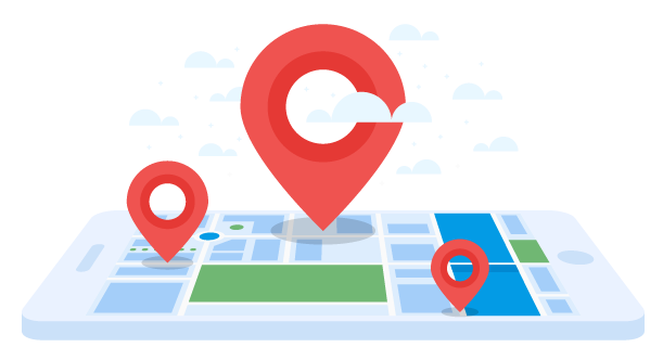 Invite New Visitors By Updating Your Location On Maps